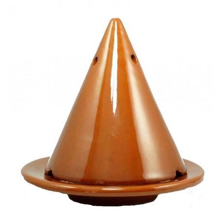 Lampe Magique pour brûler la poudre de cade
