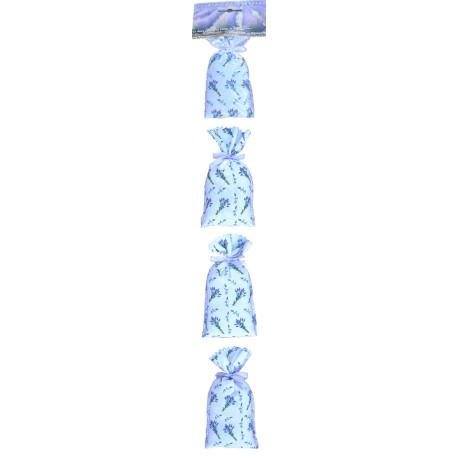 Chapelet de fleurs de Lavande
