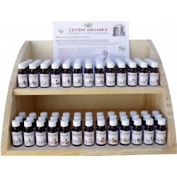 Mélanges d'huiles essentielles